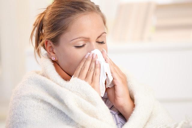 3 Resep Sederhana ini Ampuh Atasi FLU