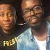 DJ Fresh 'blown away' by DJ Black Coffee's humility
