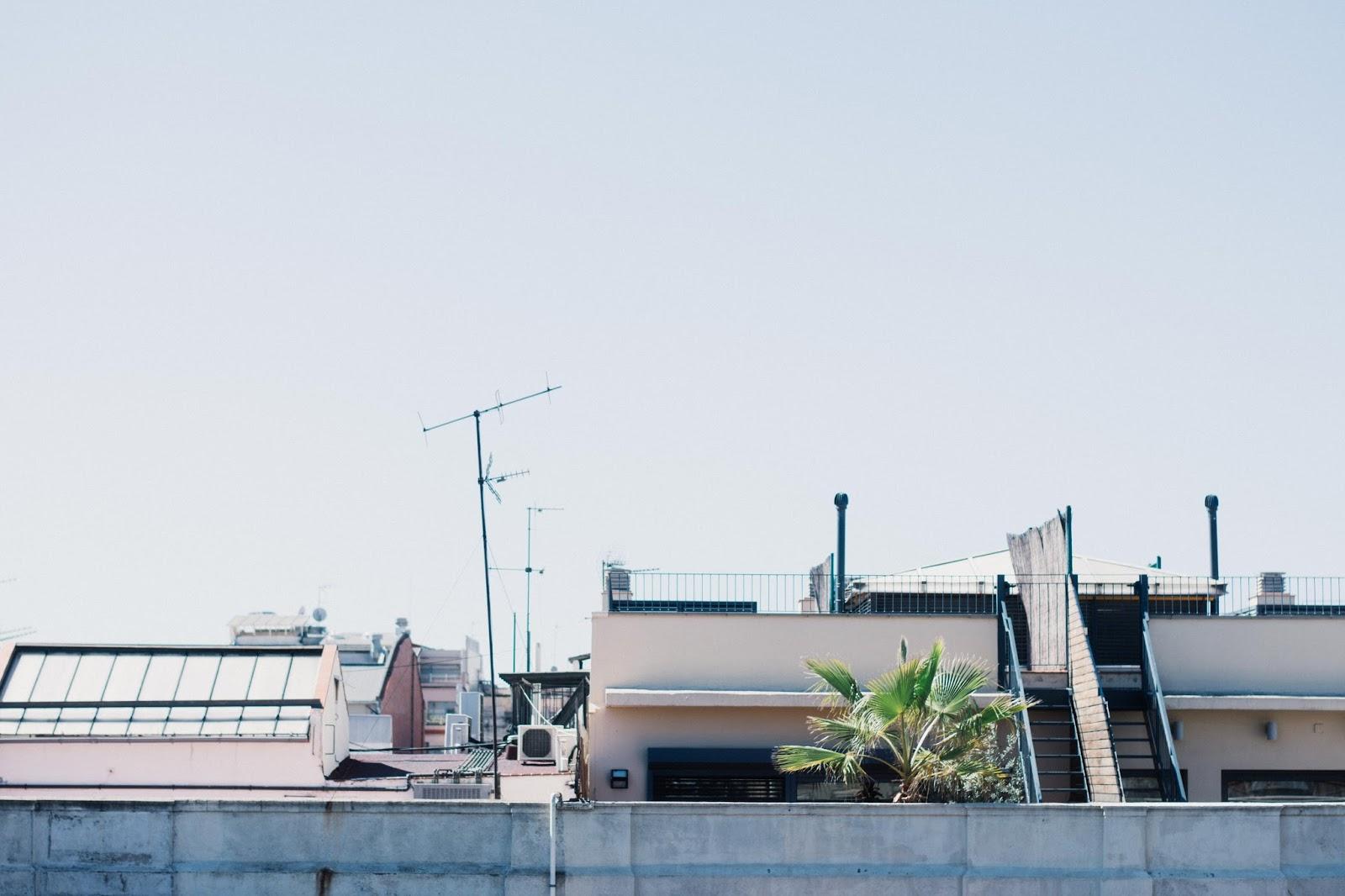 Terrza Hotel Murmuri Barcelona Vermut