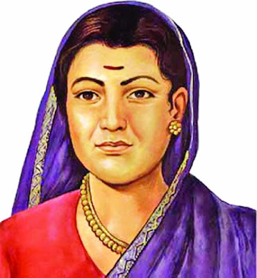 Savitribai Phule-(3 January 1831 - 10 March 1897) ఆధునిక భారత చరిత్రలో ధృవతార సావిత్రీబాయి ఫూలే