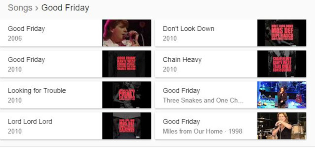 Best Good Friday Songs 2018 - MP3 HD Video Lyrics Song