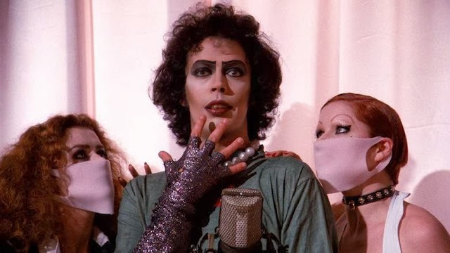 The Rocky Horror Picture Show, 4