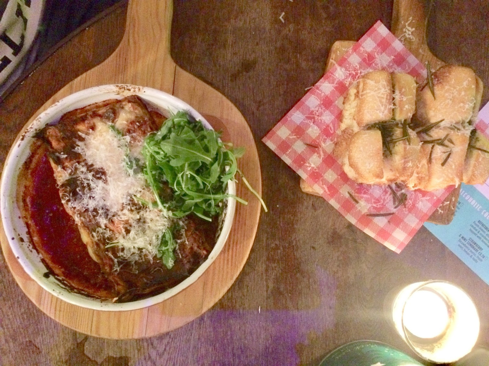 Jamie's Italian Glasgow