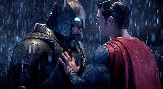 Batman vs Superman | Morcego de Gotham e Filho de Krypton nas imagens inéditas e vídeo dos bastidores