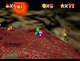 Super Mario 64 Multiplayer V1 2 (Ingles) ROM N64  zip | ROMs de