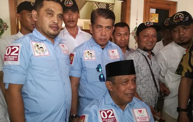 Siapa yang Ancam Elite Pro-Prabowo? Timses: Yang Punya Genderuwo