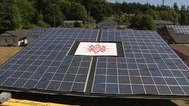 White Wolf Renewable Energy Projects Are On The Rise In