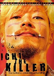 """Ichi the Killer"" (2001)"
