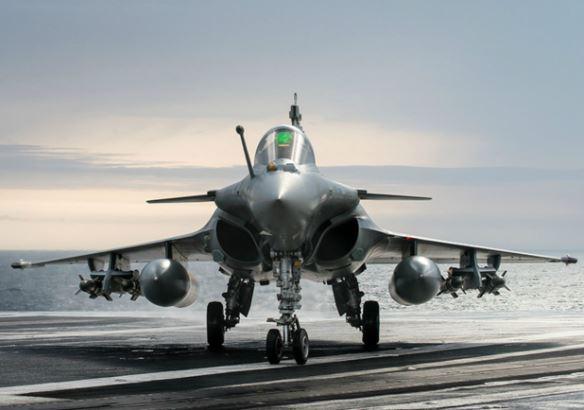 Dassault Rafale specs
