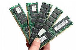 Pengertian RAM (Random Access Memory) dan Fungsinya