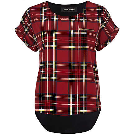 Tartan and Checks: Autumn Winter Fashion Trends With checks in different scales, colours, forms and functions all over the catwalk for this season, get the look with these key pieces from Next. Whether you're looking for casual women's check shirts, a flattering formal dress for the office or a stylish 90s inspired tartan skirt for AW13, find everything from heritage inspired plaids to chic couture checks.