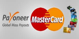 ماهي بطاقه ماستر كارد بايونيير(Payoneer Master Card ) | شرح طريقه التسجيل في بايونير payoneer |التسجيل في ماستر كارد بايونير