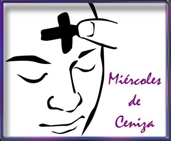 Gifs y Fondos Paz enla Tormenta ®: IMÁGENES DE MIÉRCOLES DE CENIZA