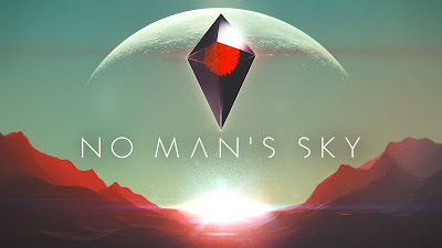 No Man's Sky from Hello Games main image
