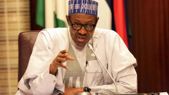 Buhari said He Will  Win Election Again In 2019  After Telling The World That Nigeria Youths Are Lazy And Unemployable
