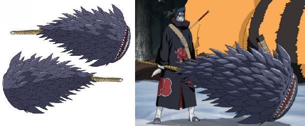 Samehada ( Naruto Shippuden )