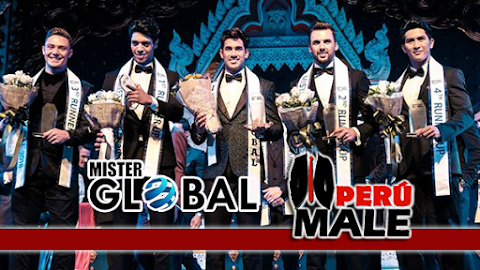 Mister Global 2018 is United States