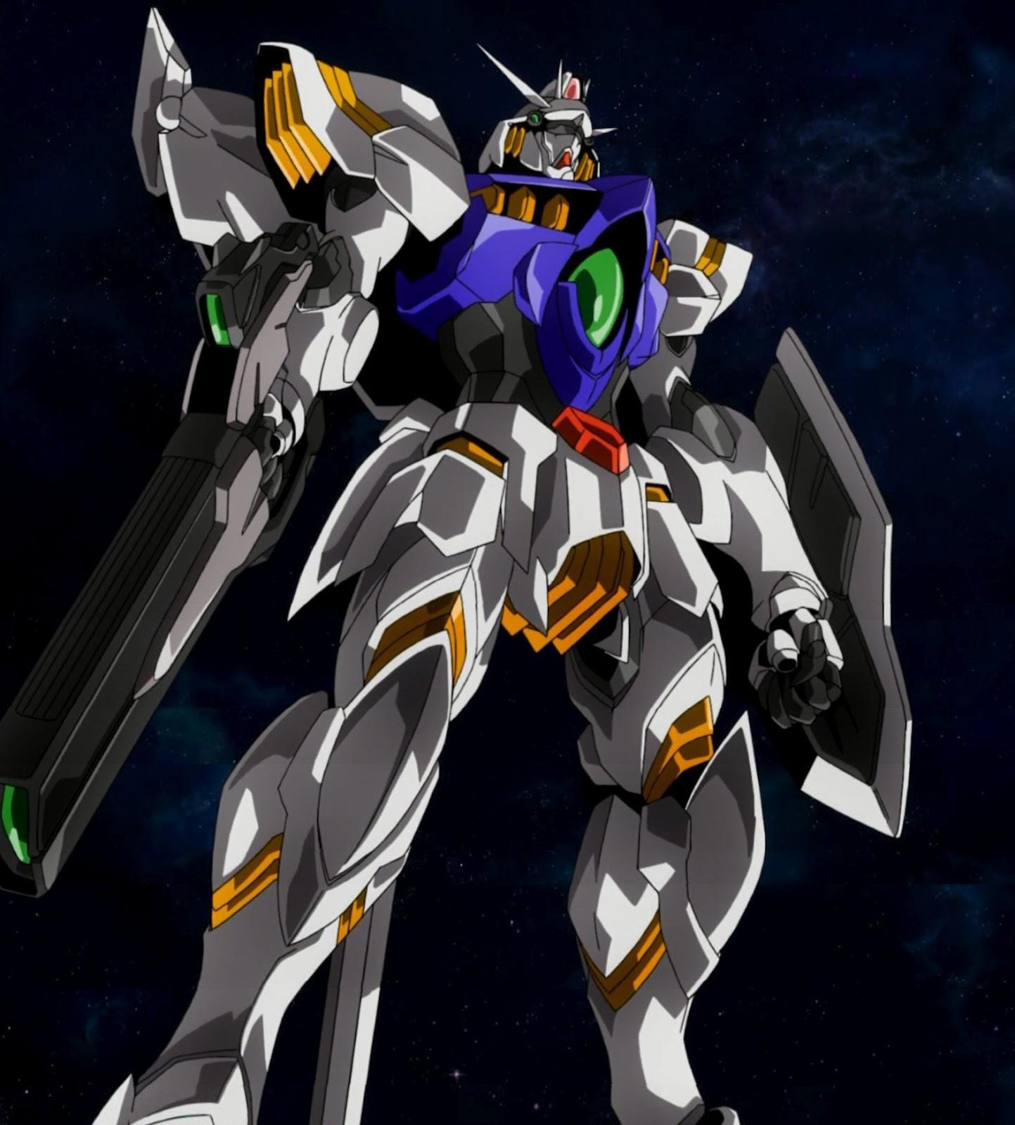 Gundam Guy Gundam Legilis Wallpaper Size Images