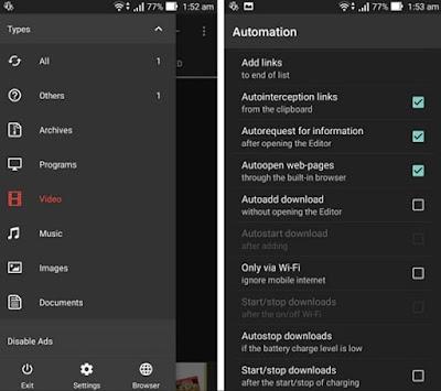 Aplikasi Terbaik Android Untuk Manajemen Download!