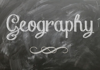 EXPLAIN BASIC CONCEPTS OF GEOGRAPHY