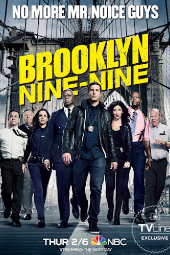 Brooklyn Nine Nine Temporada 7 (HDTV 720p Ingles Subtitulada)