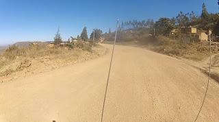 Continuando o caminho rumo a Cochabamba / Bolívia.