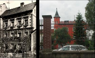 Hitler's home Passau