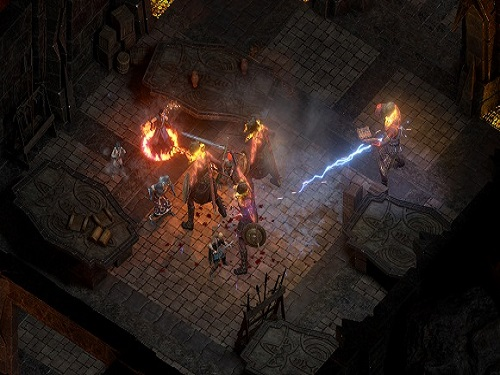 Pillars Of Eternity 2 Deadfire Game Free Download