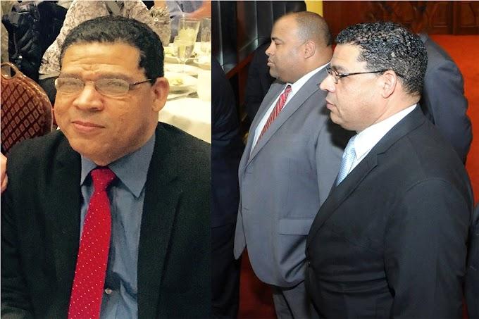 Director dominicano de obras públicas en Lawrence acusado de exhibicionismo a un desamparado