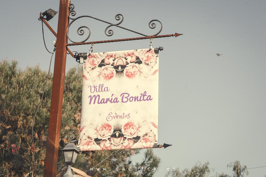 villa maria bonita eventos