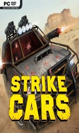 Strike Cars - Strike Cars-DARKSiDERS