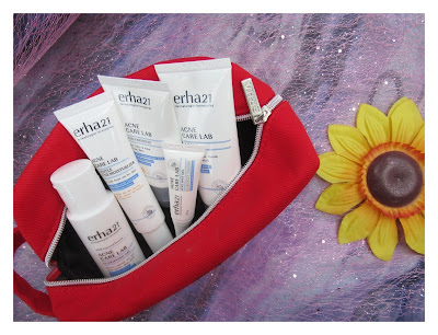 ERHA acne care