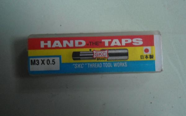 Harga Hand Tap