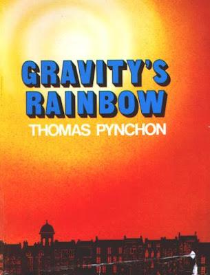 Gravity's Rainbow by Penguin AudioBook Stream