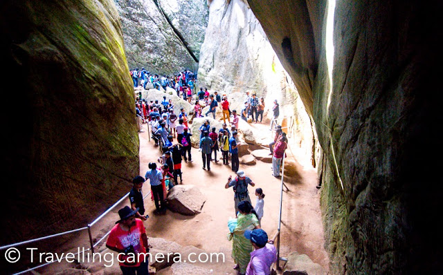 Reaching Edakkal caves is little challenging as you need to trek a bit and it's at significant climb. There are tickets for all these places and I must say that Kerala Tourism takes very good care of these places. Do check out more about Edakkal caves, why these are popular & tips, check this place .     Some of the top things to do in Wayanad, apart from main places to explore -