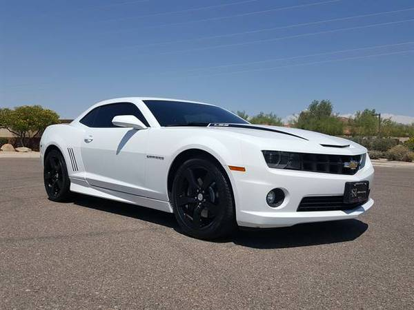 2012 chevrolet camaro ss for sale buy american muscle car. Black Bedroom Furniture Sets. Home Design Ideas