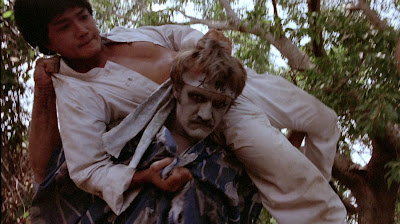 Raw Force 1982 kung fu zombies