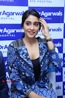 Actress Regina Candra at Dr Agarwal Eye Hospital Inaugaration .COM 0130.JPG