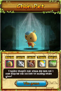 Tải Game Pikachu Online Cho Android