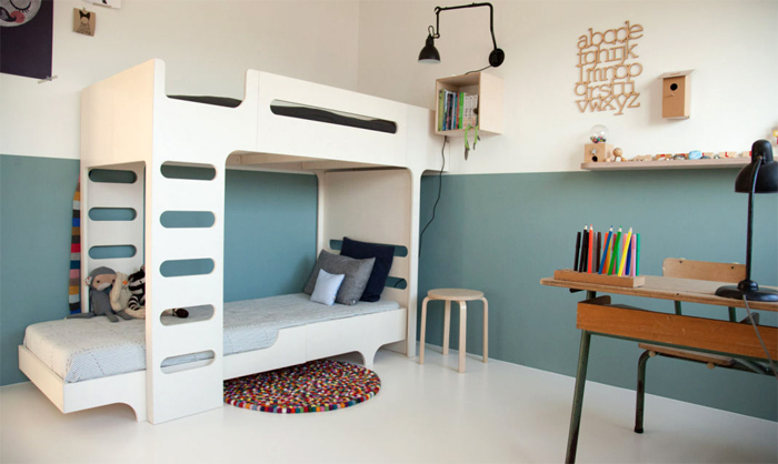 F&A set furniture from Rafa-kids