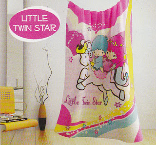 selimut Kintakun Little Twin Star