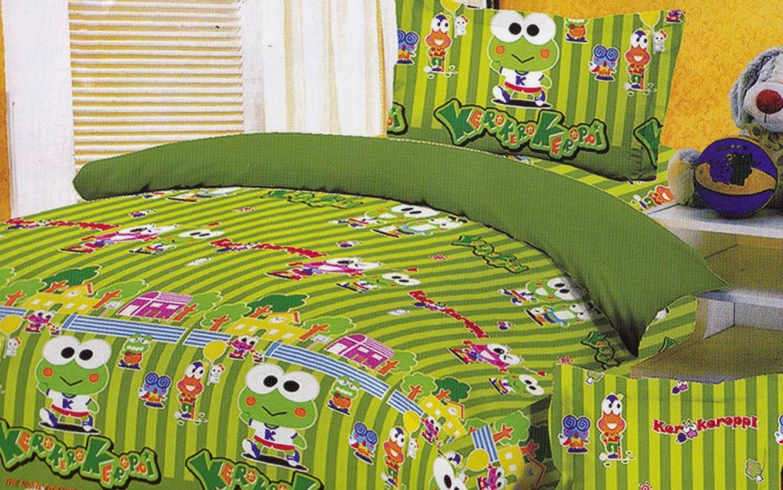 desain kamar tidur anak perempuan keropi | expo desain rumah