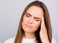 5 Cara Tepat Atasi Migrain Tanpa Obat