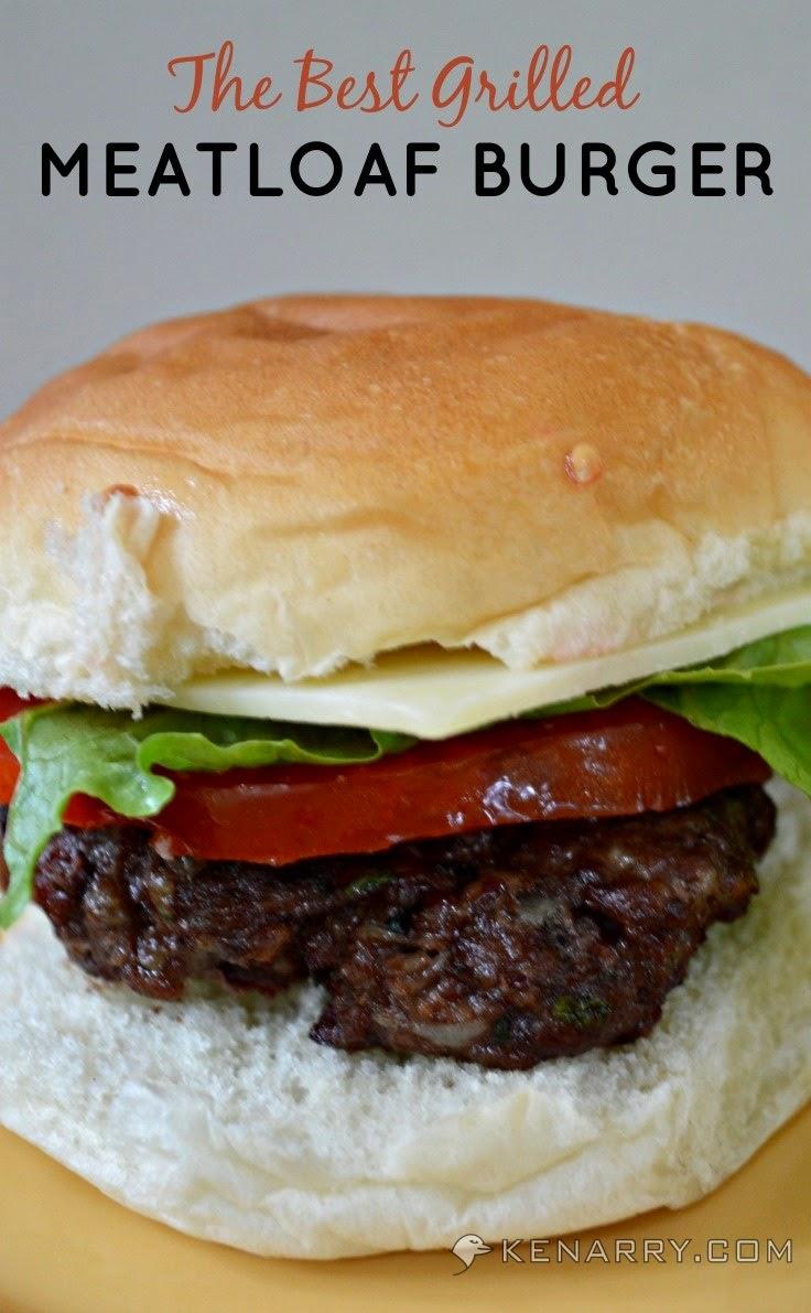 Unique Amp Delicious Burger Recipes Diane S Vintage Zest