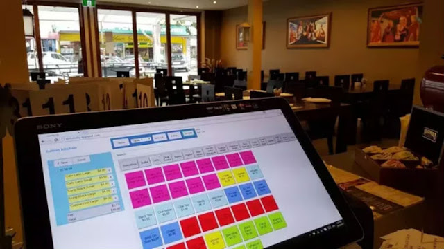 cloud pos restaurant