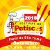 6º Festival de Petiscos contará com dois palcos, área kids e o melhor do entretenimento para as famílias