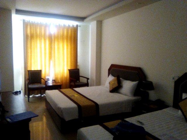 Hotel en Cat Ba