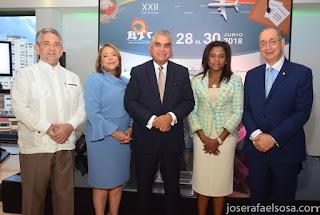 La 22 Bolsa Turística del Caribe  promoverá el turismo integral