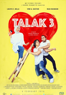 Download Film Talak 3 (2015) WEB-Dl