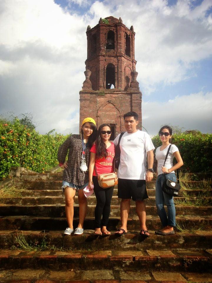 Must-see things in Vigan: Bantay Belfry